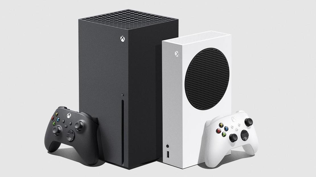 Xbox Series X , Xbox Series S